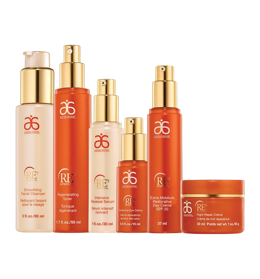 ARBONNE SKINCARE REVIEW - The Grown Up Edit  .jpeg