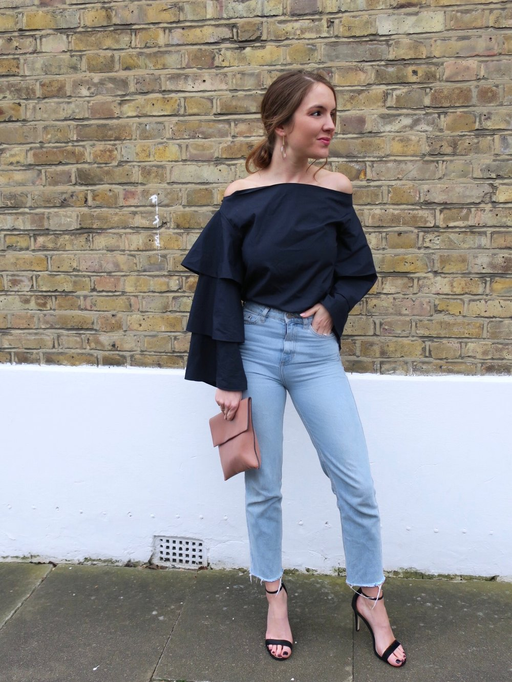 THE GROWN UP EDIT - Frayed Denim