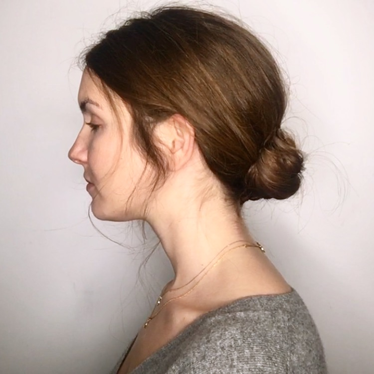 3 SPEEDY UPDOS - The Grown Up Edit - Bun.jpg