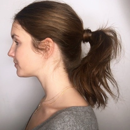 3 SPEEDY UPDOS - The Grown Up Edit - Messy Ponytail.jpg