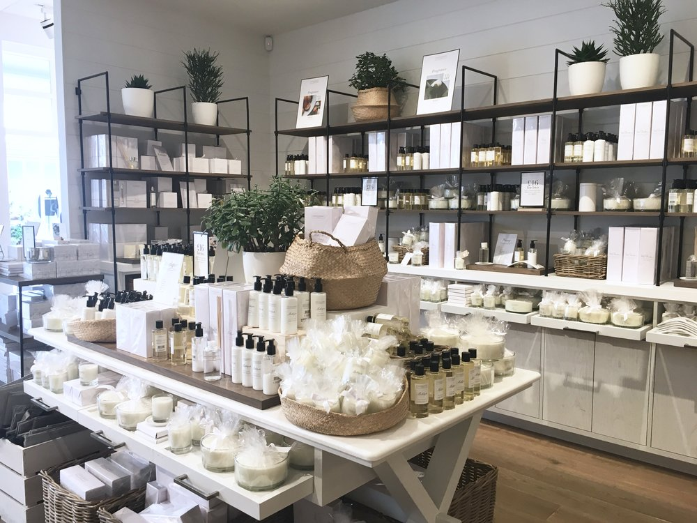 HOME AND BEAUTY AT BICESTER VILLAGE - The Grown Up Edit