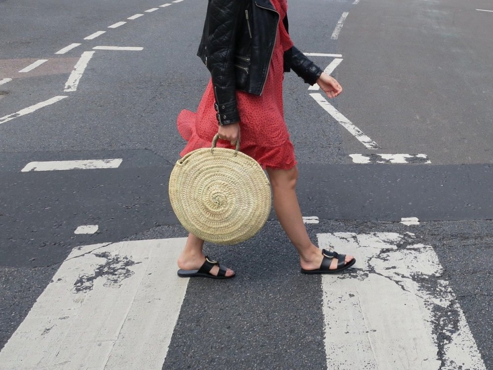 THE GROWN UP EDIT - Basket Bag