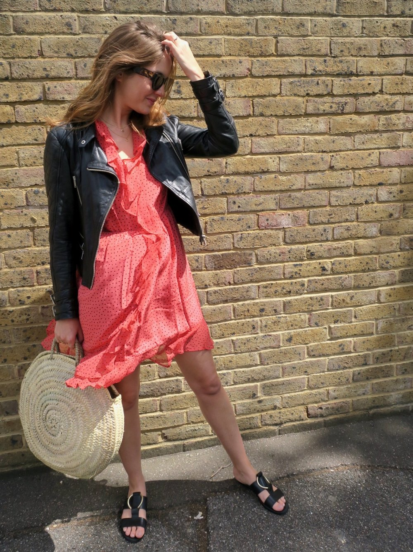 THE GROWN UP EDIT - Uterque Dress
