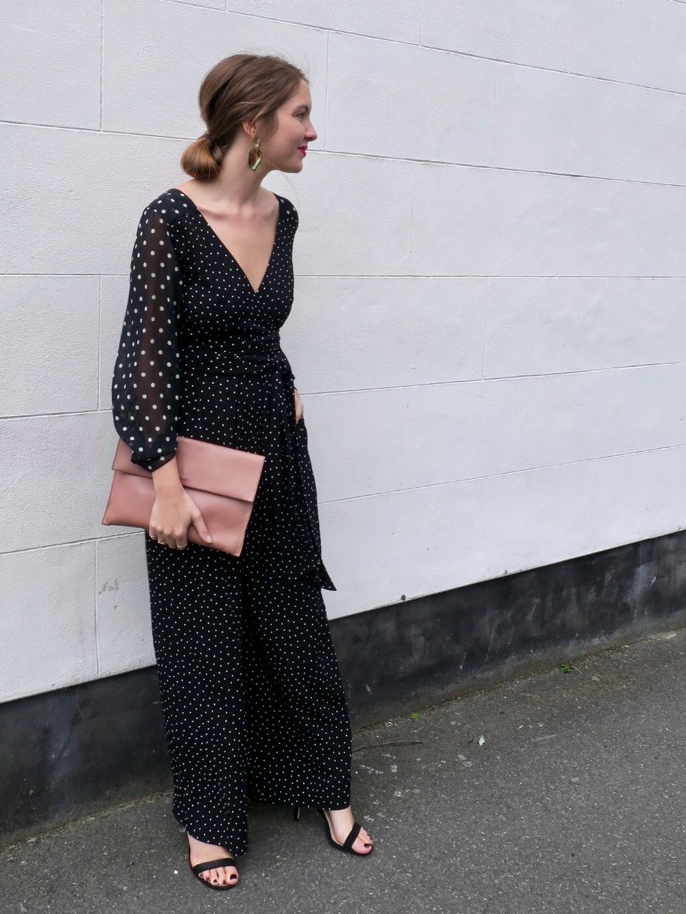 THE GROWN UP EDIT - Finery London Jumpsuit