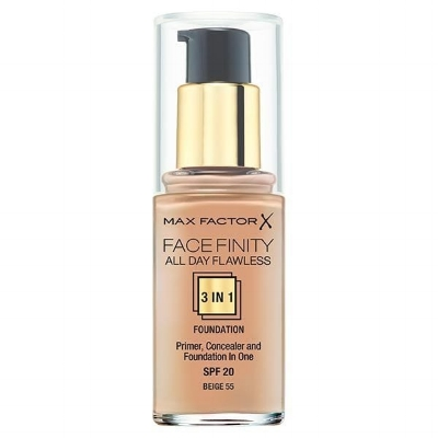 BEST BUDGET FOUNDATIONS - The Grown Up Edit - Max Factor.jpg