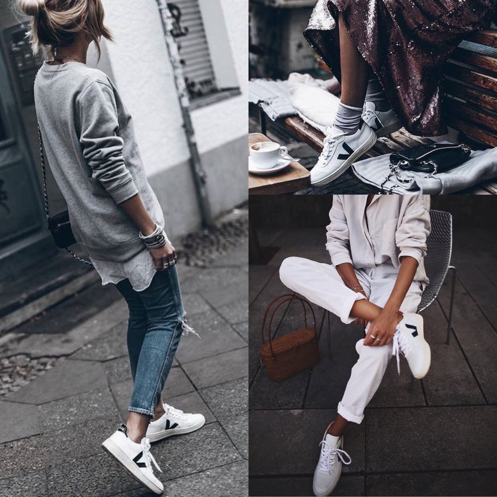 THE GROWN UP EDIT - Trainers
