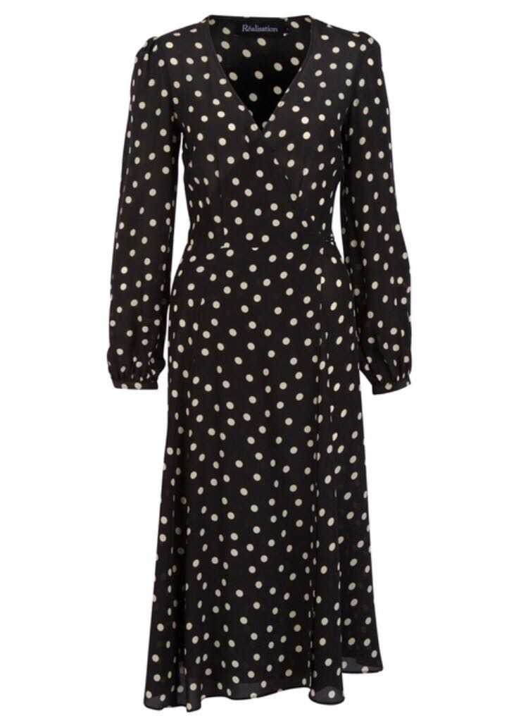 Dress REALISATION PAR £167