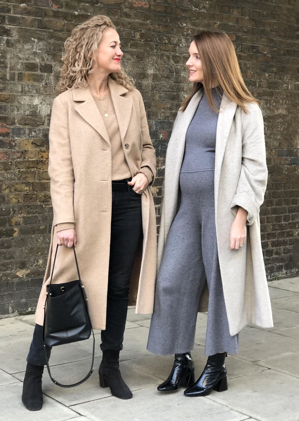 THE GROWN UP EDIT - Pregnancy