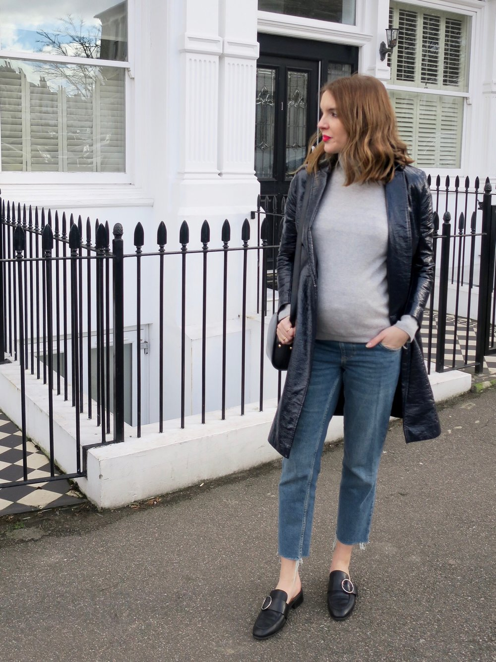 THE GROWN UP EDIT - Patent Trench