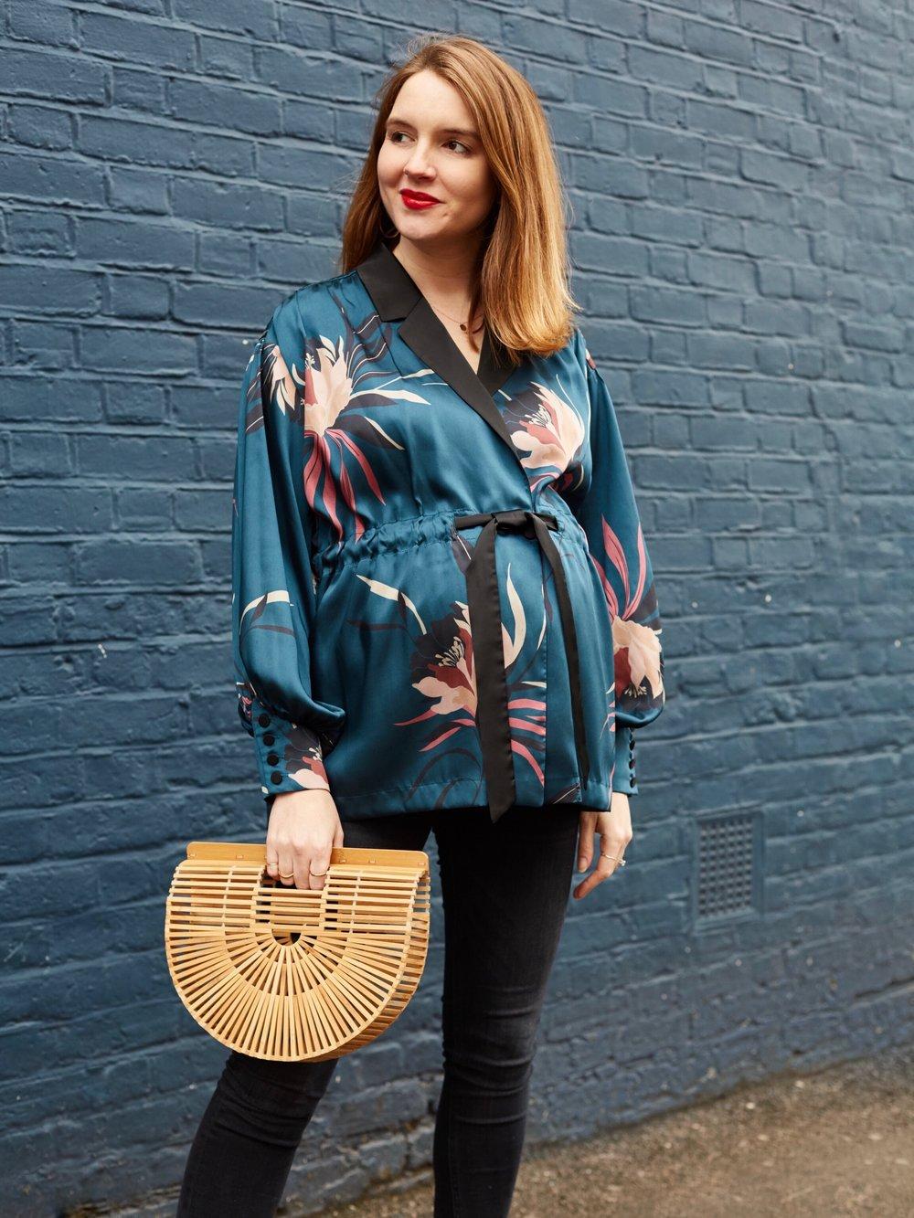 THE GROWN UP EDIT - Kimono