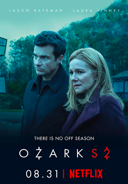 THE GROWN UP EDIT - OZARK SEASON 2