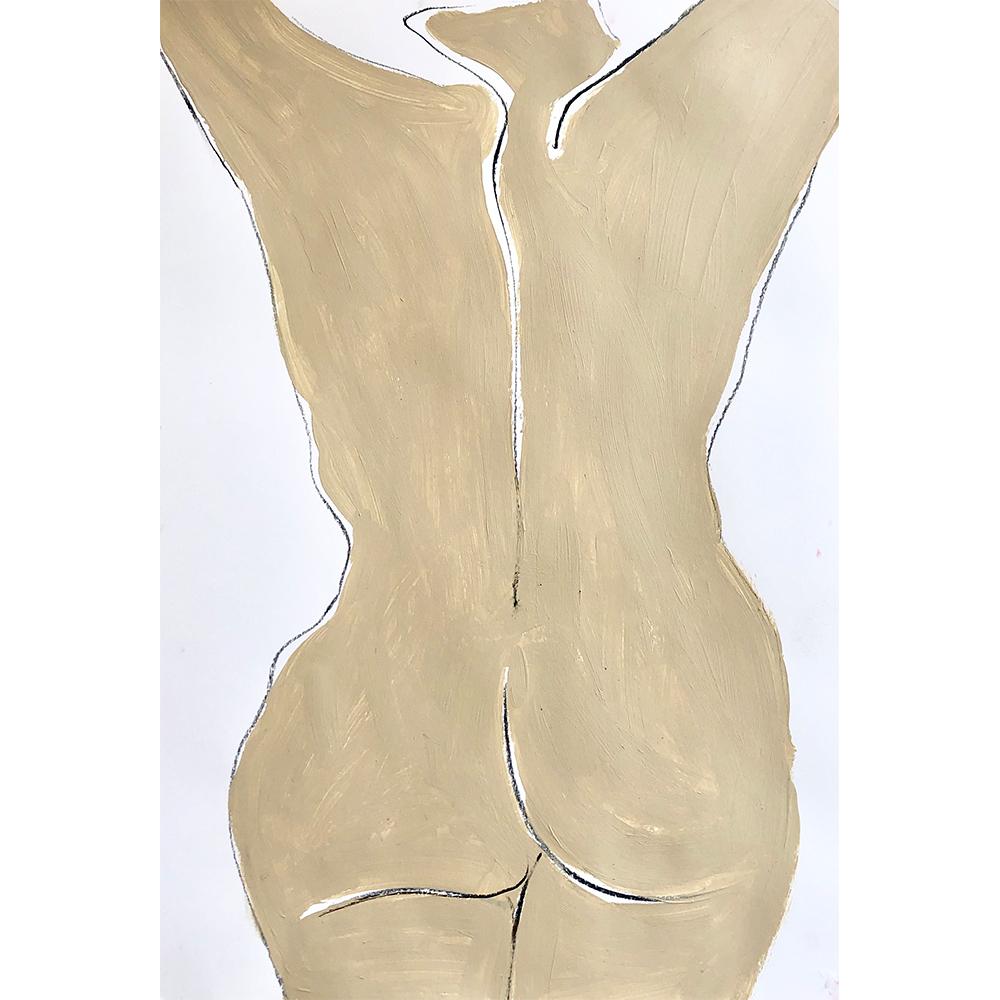 Nude+in+Nude+2,+Alexandria+Coe,+Acrylic+and+Charcoal,+A2,+£550,+Partnership+Editions.jpg