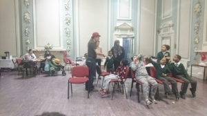 FAMILY GAMES CLUB CHRISTMAS PARTY DEC 2016 - A FUN TIME HAD BY ALL :)