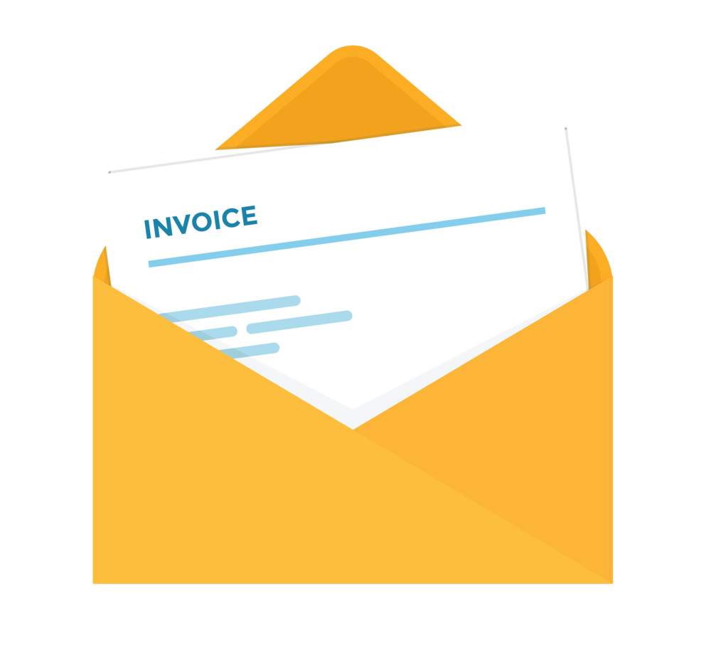 elektronisk fakturabehandling med Ibistic Invoice System No