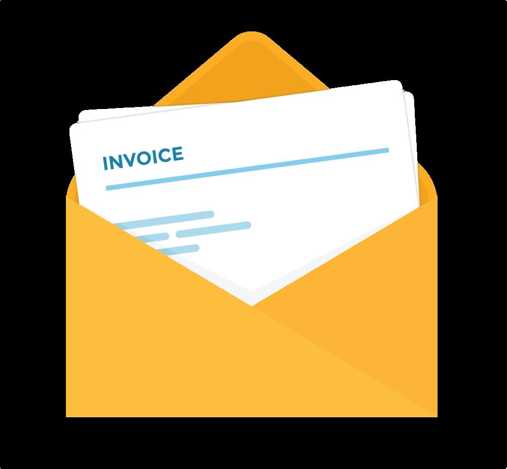 elektronisk fakturahåndtering med Ibistic Invoice