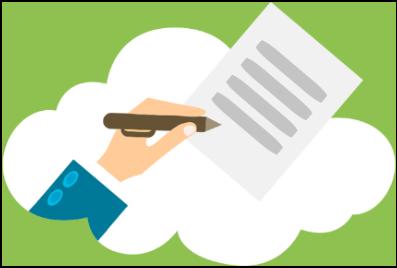 Arkiver fakturaer i skyen Ibistic Invoice