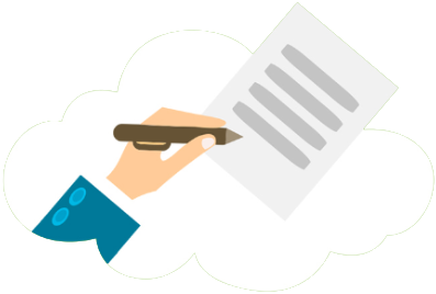 archive invoices in the cloud with Ibistic Invoice system