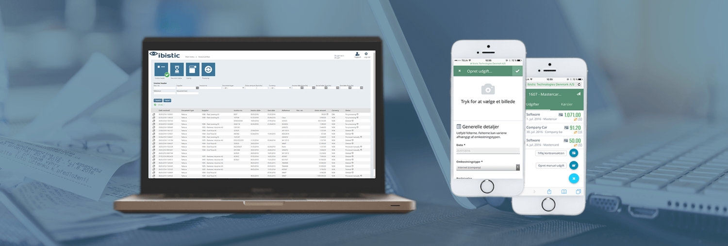 Ibistic About EInvoices And Einvoicing - Ehf format invoice for service business