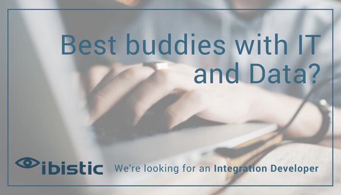 Integration Developer - Er du vores nye kollega?