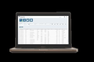 mottak elektroniske fakturaer med Ibistic invoice system