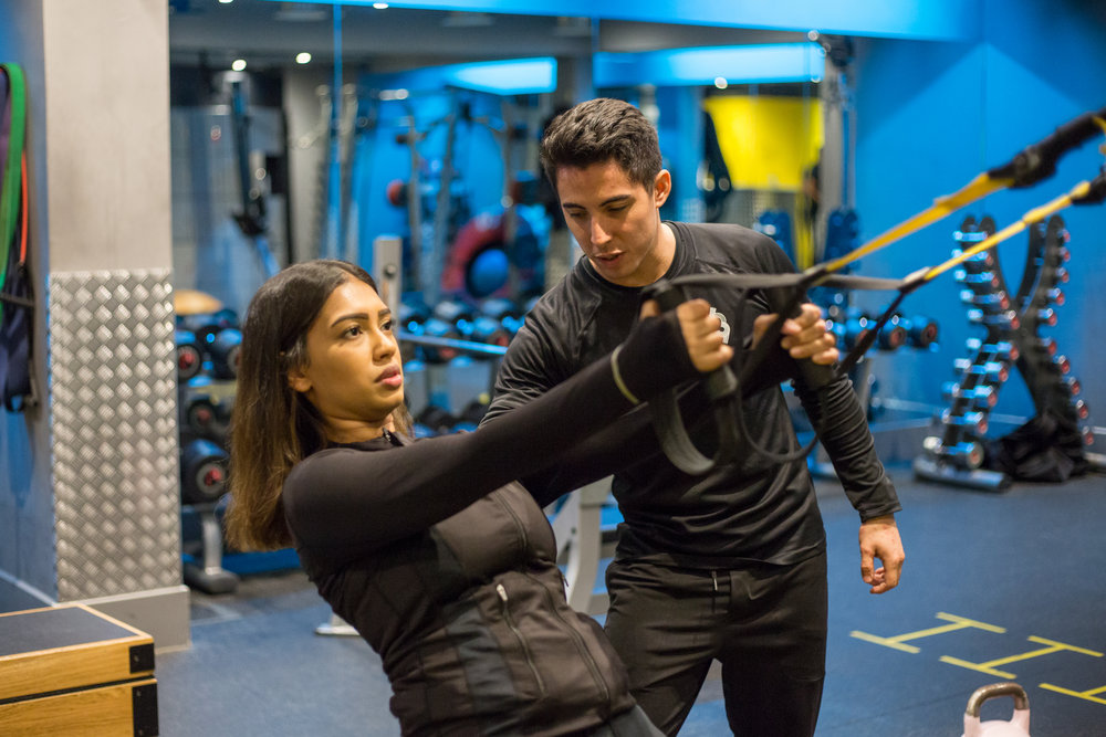 Improve Your Posture: Workshop