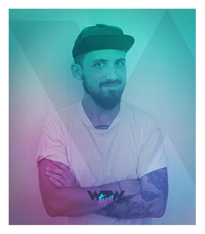 Ideatore e fondatore Wow Tapes. Director, editor e vfx artist per cinema, tv,videoclip musicali e travel videos.