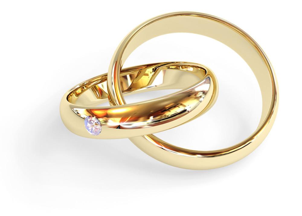 Molto le FEDI NUZIALI — Wedding Langhe e Roero PZ99