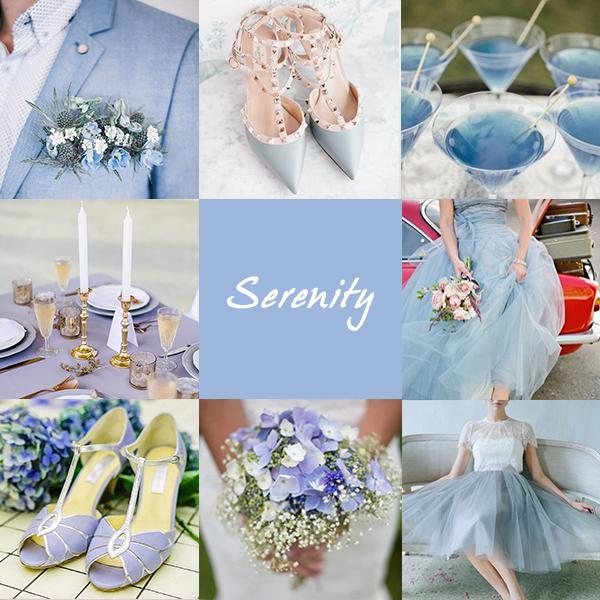 Matrimonio Rosa Quarzo E Azzurro Serenity : Matrimonio monocromatico u wedding langhe e roero