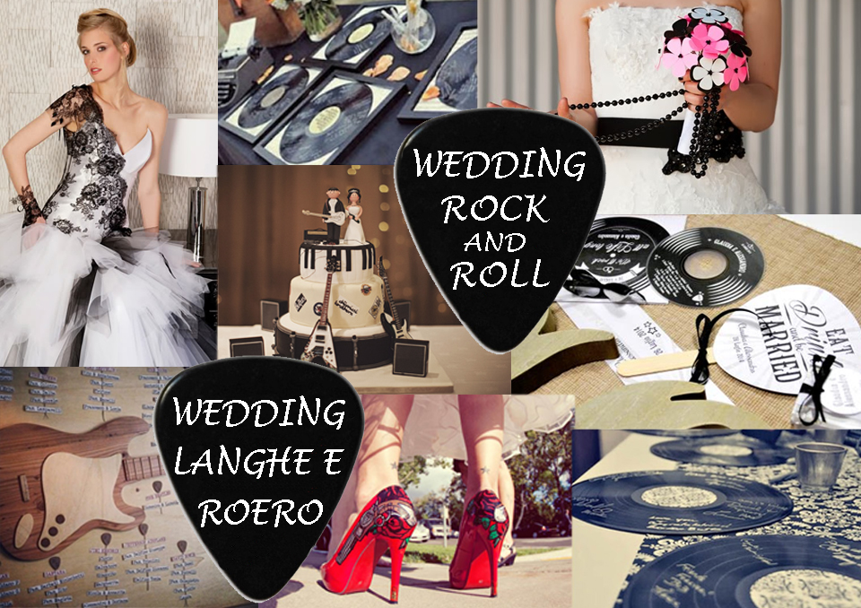 Matrimonio Tema Rock : Matrimonio tema musica rock xo regardsdefemmes