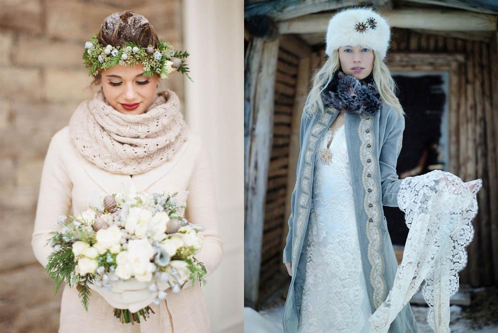 Amato La sposa d'inverno — Wedding Langhe e Roero FH11