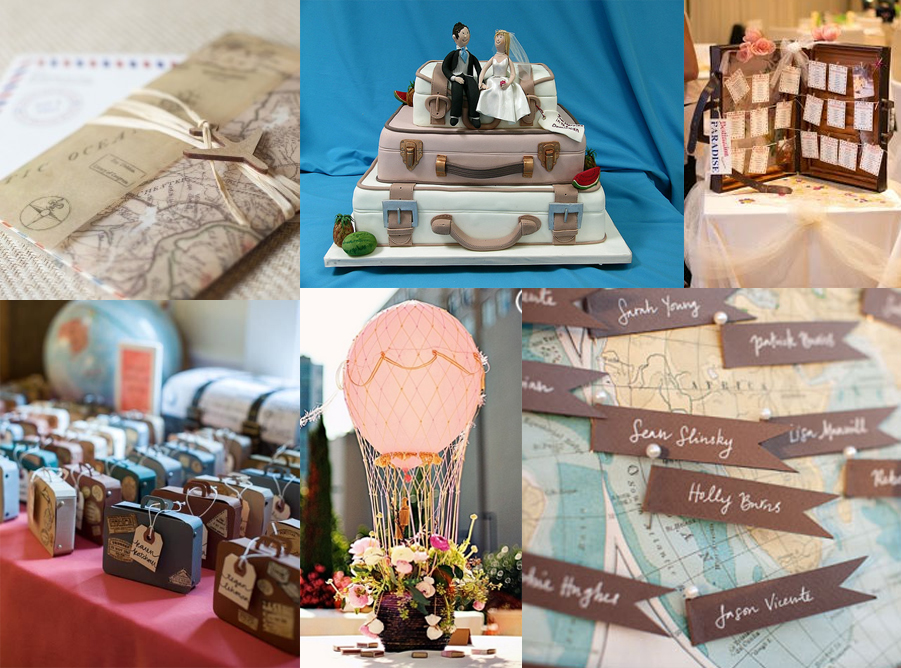 Matrimonio Tema Viaggio Idee : Tableau mariage tema viaggio ag regardsdefemmes