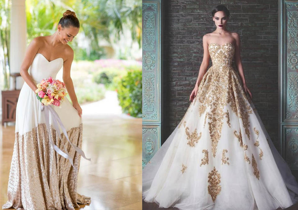 Preferenza ABITO COLORATO PER UNA SPOSA ORIGINALE — Wedding Langhe e Roero IX62
