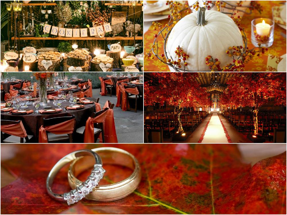 Matrimonio Tema Autunno : Matrimonio tema autunno tn regardsdefemmes
