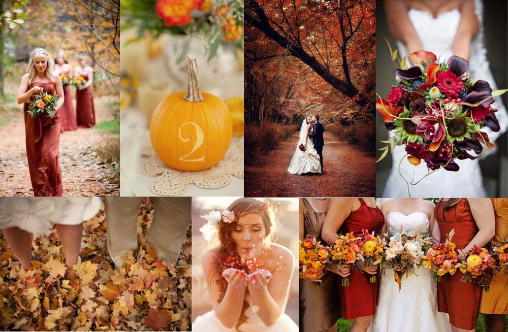 Matrimonio In Autunno : Matrimonio in autunno consigli e tendenze — wedding