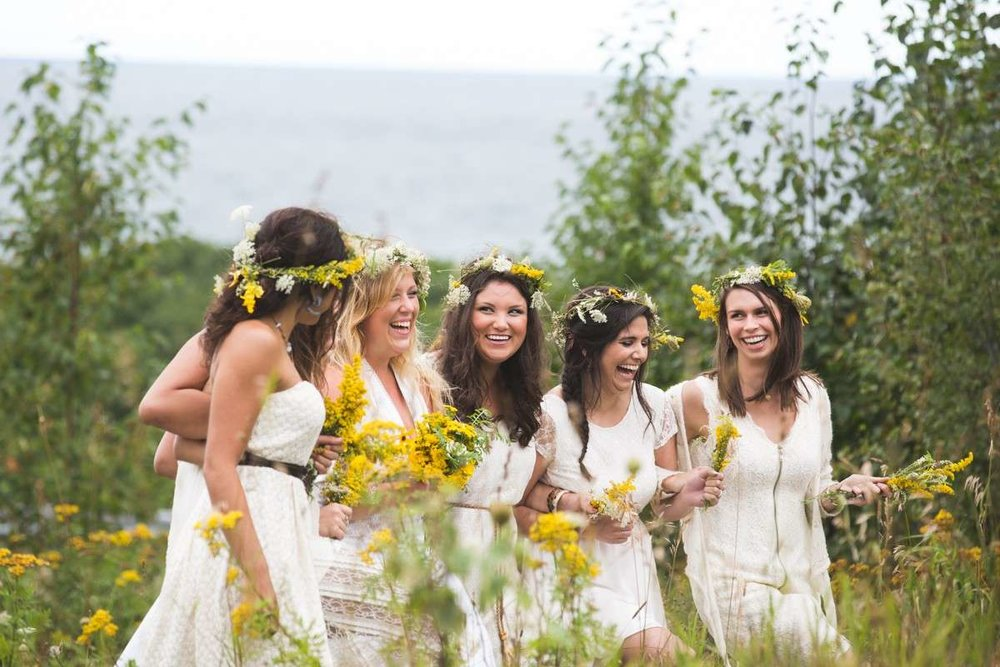 Matrimonio Tema Hippie : Matrimonio hippie chic — wedding langhe e roero