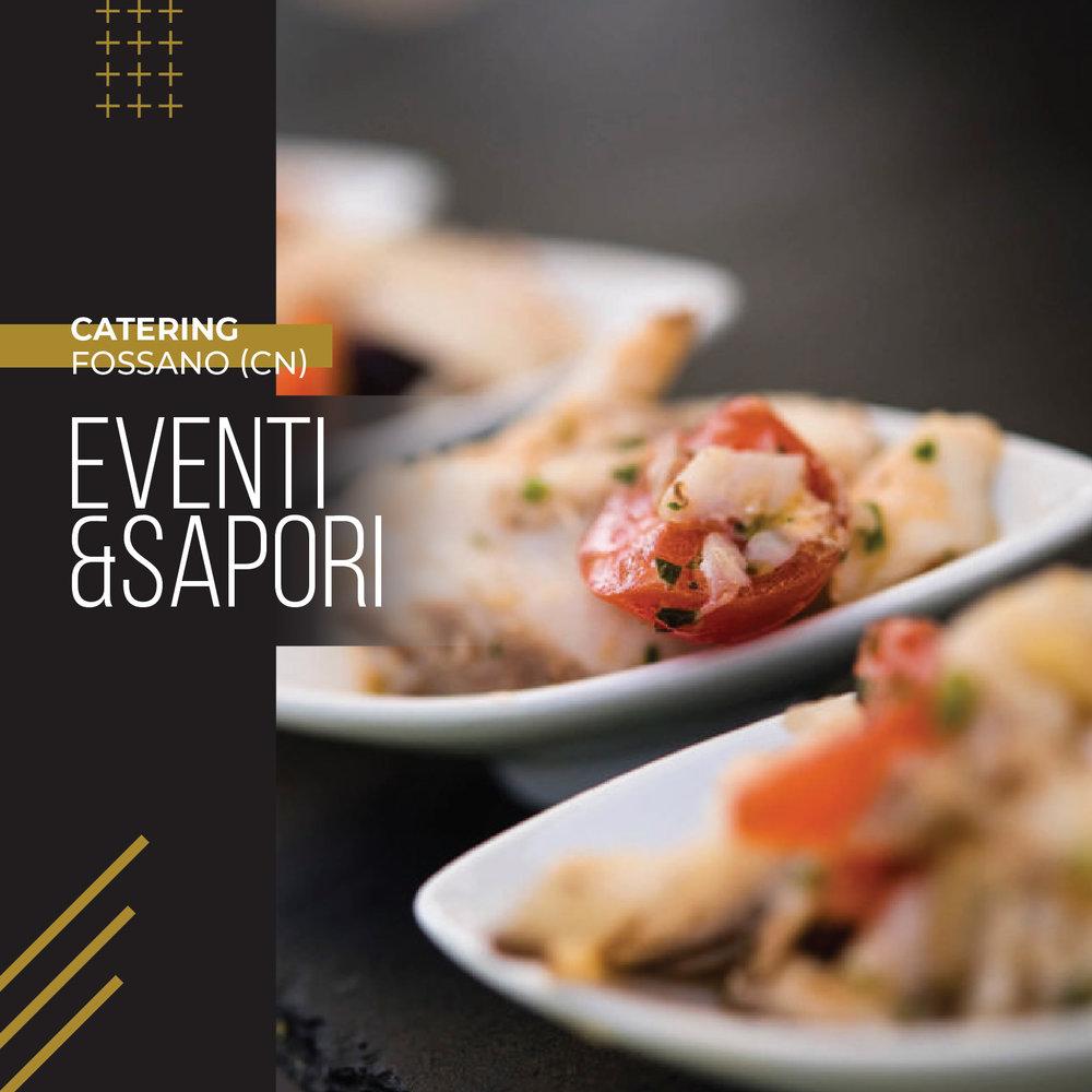 EVENTI&SAPORI