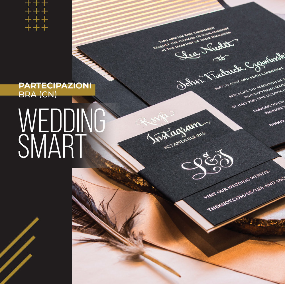WEDDING SMART