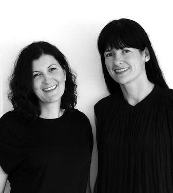 Rina Bernabei & Kelly Freeman