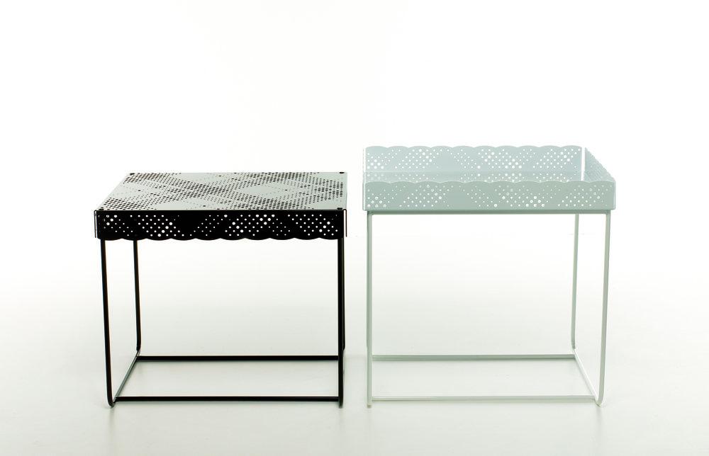 Cloth Tables