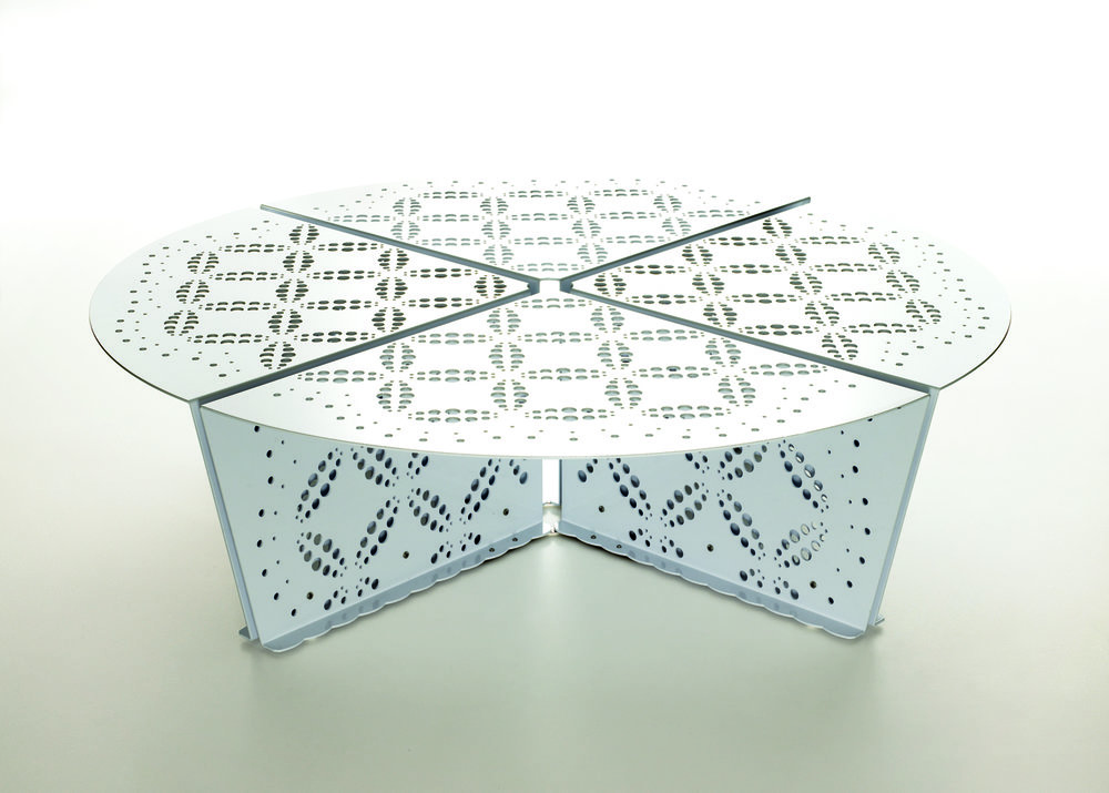 Brodie Table