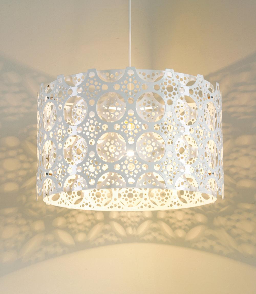 Lace Light