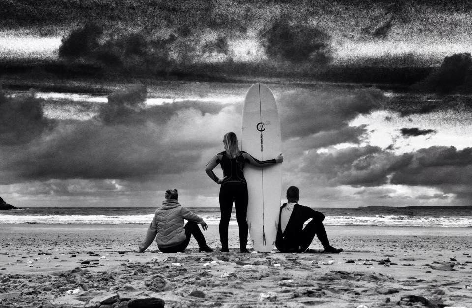 Endless Summer, Great Western Beach, Newquay, Cornwall.jpg