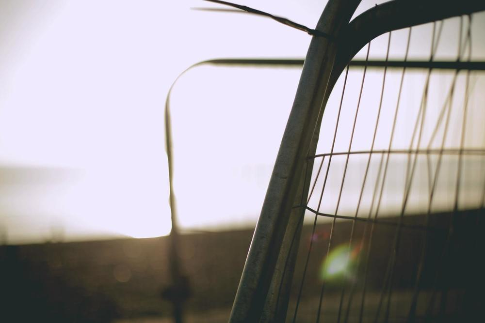 Fence Flare