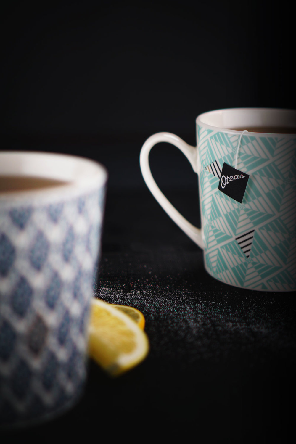 Classic indulgence - It's not just us Brits who love a classic brew. Discover new tones and playful flavours in established teas like Darjerrling, Earl Grey and Bergamot, and infuse your day with time-honoured traditions.