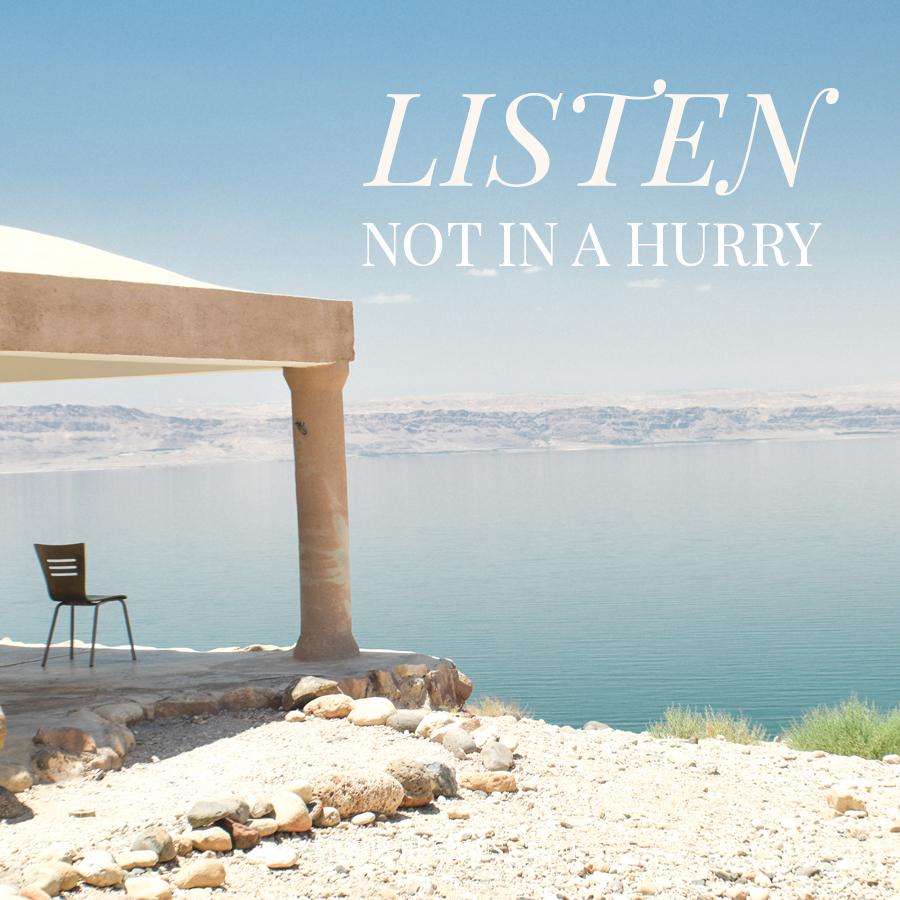 22 January, Listen.jpg
