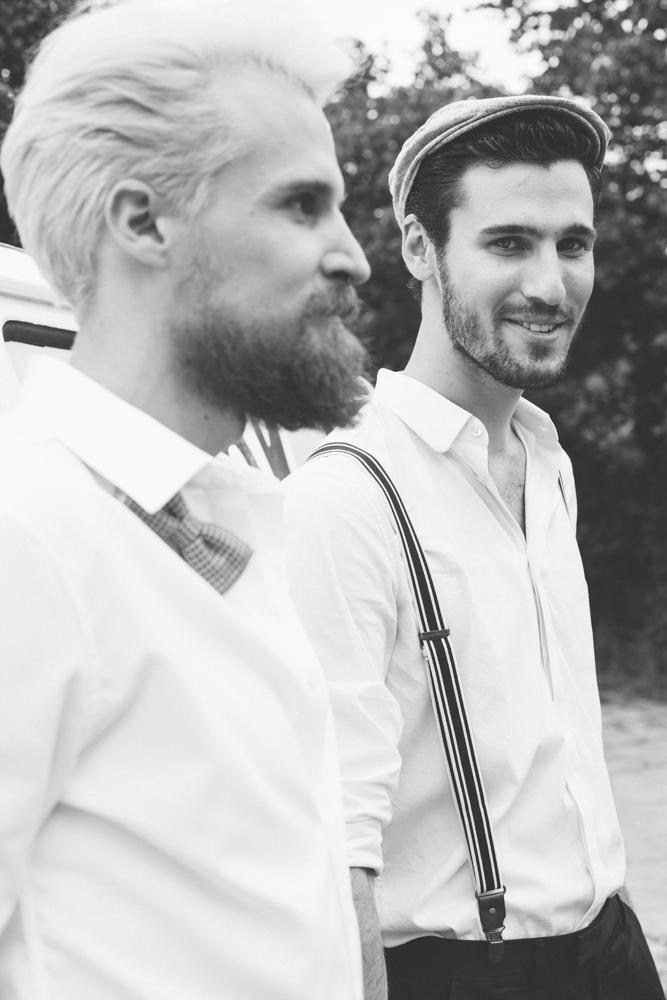 gay hochzeit hemden schwarz weiss_rotknopf anzug.jpg