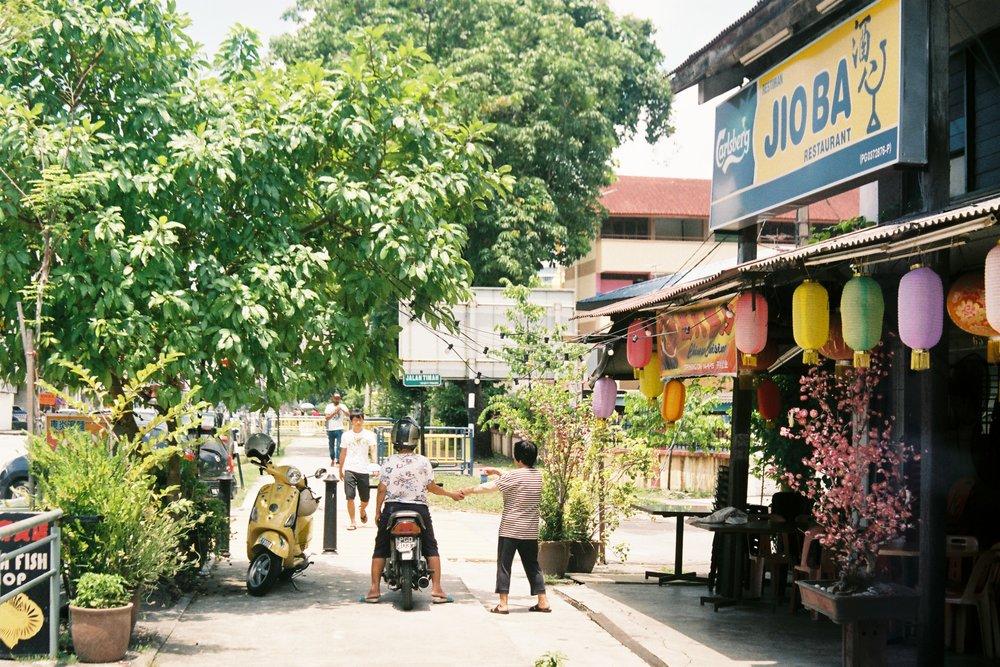 Penang Street