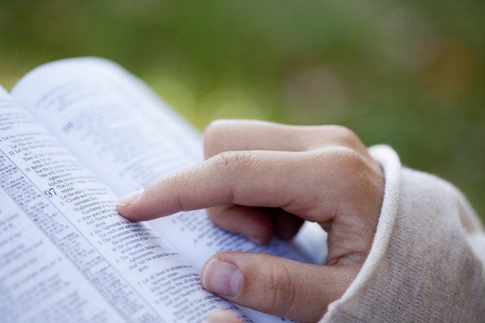 Bible -