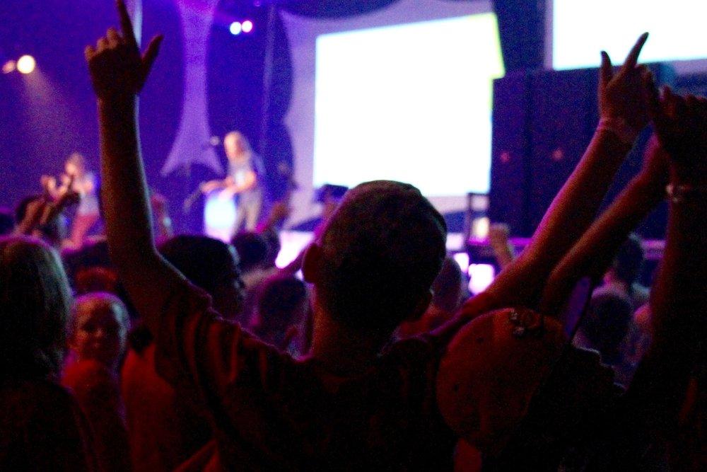 Worship -