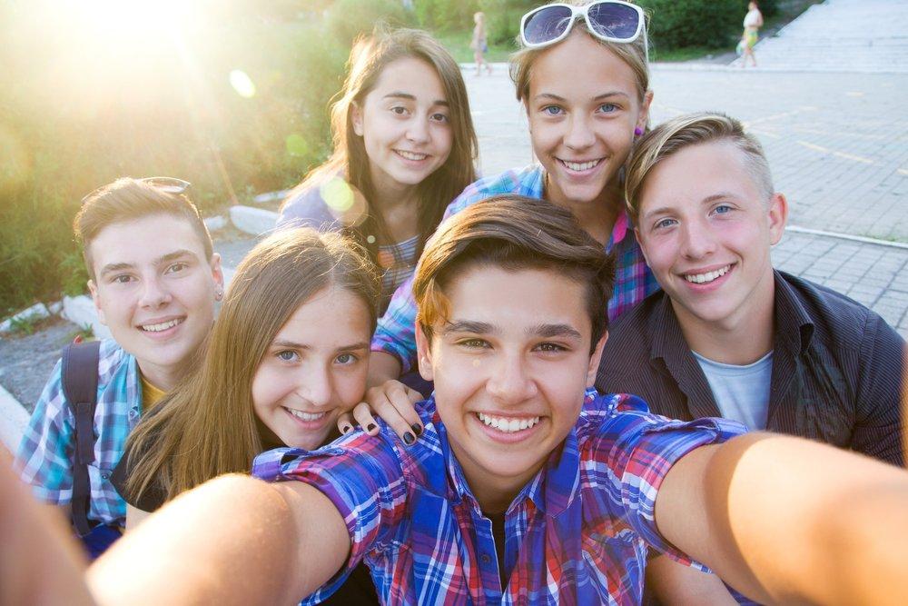 Adolescence -